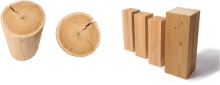 国産の杉材や櫓材をふんだんに使った家造りをしています。