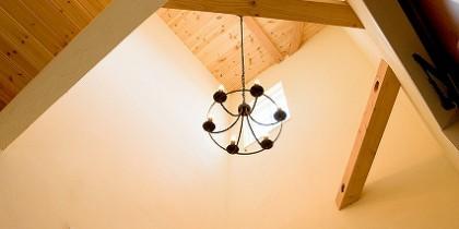 人気の回遊型動線で造る自然素材とトリプル断熱の家
