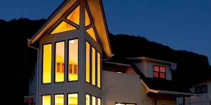 北欧デザイン×トリプル断熱の家